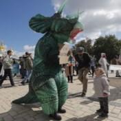 Klimaatverandering treft kinderen harder