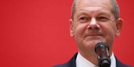 De kalme kapitein die de SPD naar de overwinning leidde