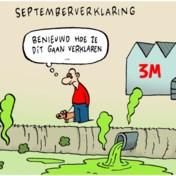 nd Lectrr, cartoon van de dag