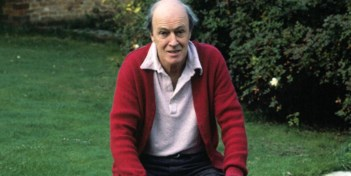 Zo begin je aan ... Roald Dahl: een schrijver met negen levens