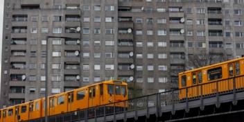Inwoners Berlijn willen vastgoedreuzen onteigenen om huurprijzen te verlagen