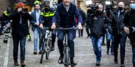 Beveiliging Mark Rutte fors opgeschroefd