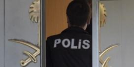 Twee Nederlandse journalisten opgepakt in Turkije