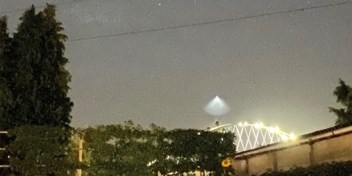 'Ongewoon licht' boven Vlaanderen doet ufomeldingen binnenlopen
