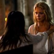 Katholieken in New York demonstreren tegen film over lesbische nonnen van Paul Verhoeven