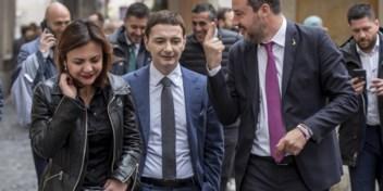 Social-mediagoeroe van Salvini in opspraak door drugszaak