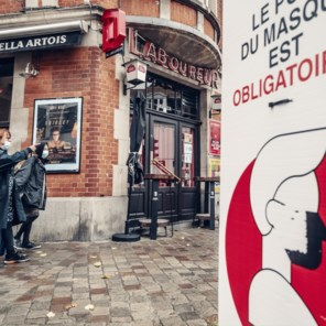 Coronamaatregelen in Brussel: regering zet puntjes op de i
