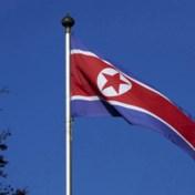 Noord-Korea vuurt opnieuw projectiel af in zee