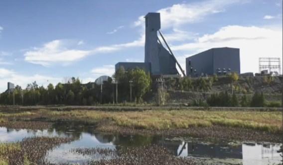 Veertigtal mijnwerkers zitten al 24 uur vast in Canadese mijn