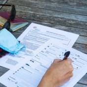 Coronablog   Passenger Locator Form vanaf vrijdag niet langer op papier