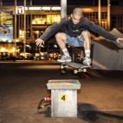 In de strijd om de stad is het vaak skaters versus haters