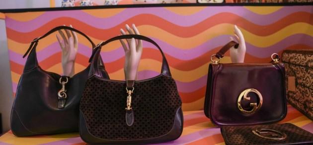 Van 'vies' naar 'vintage': de luxesector omarmt de tweedehandsmarkt