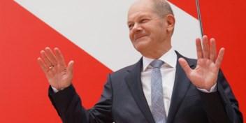 Hoe de kopie van Merkel de partij van Merkel verslaat