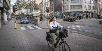 Antwerpse probleemstraat wordt fietsstraat