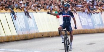 Waarom ons land toch trots mag zijn op het WK wielrennen