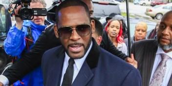 Opgeluchte reacties na veroordeling R. Kelly: 'Ik wil geloven dat ook zwarte slachtoffers gehoor blijven vinden'