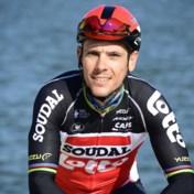 Philippe Gilbert krijgt zitje in Atletencommissie van UCI