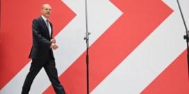 Olaf Scholz, de kalme kapitein die de SPD naar de overwinning leidde