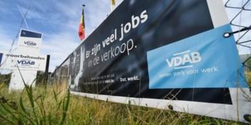 De grote markt   Arbeidsbemiddelaar VDAB is 'veranderingsmoe'