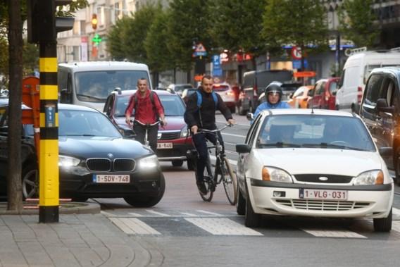 Drastische ingreep op Turnhoutsebaan: drukke verkeersas wordt fietsstraat met zone 30 en inhaalverbod