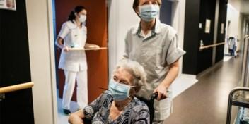 Coronablog   Vlaamse zorginstellingen zullen eindelijk vaccinatiegraad bekendmaken