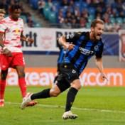 Blauwe dinsdag in Leipzig:Club Brugge stunt Europees