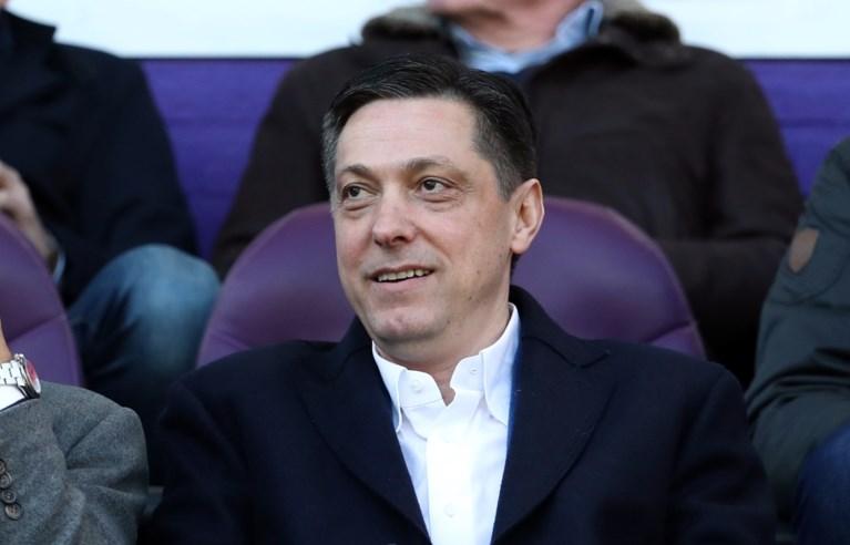 RTBF maakte reportage over operatie Propere Handen: 'Het voetbalmilieu heeft alle kenmerken van de maffia'