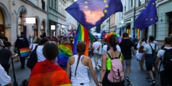 Poolse 'lgbti-vrije provincies' kiezen eieren voor hun geld