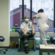 Vaccinatiebereidheid zorgmedewerkers varieert enorm