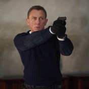 James Bond bereikt eindpunt