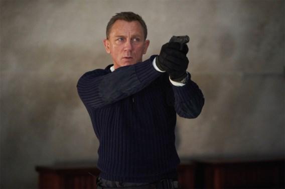 James Bond bereikt eind- én dieptepunt