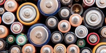 Waarom lege batterijen best zo snel mogelijk ingezameld worden