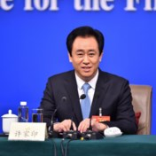 De Jack Ma van het Chinese vastgoed