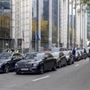 Opgejaagde Uber-chauffeurs snakken naar nieuwe wet