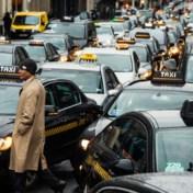Naar één statuut voor Brusselse taxi's en Ubers