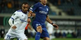 AA Gent blijft ook tegen Famagusta foutloos in de Conference League
