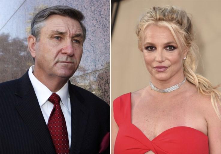 Ha mantenuto la custodia di Britney Spears, ma il padre è stato sospeso come amministratore