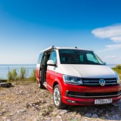 Volkswagen roept tienduizenden busjes terug: 'Deuren kunnen tijdens rijden opengaan'