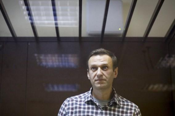 Navalny: 'Uitslag Russische verkiezingen is vervalst'