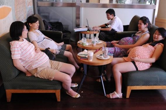China wil abortussen 'die niet medisch noodzakelijk zijn' terugdringen