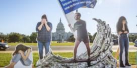 Facebook in het defensief over gevaren voor tieners op Instagram