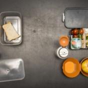 'Een kind met honger staat niet open voor de les'