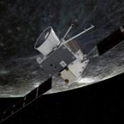 Europese missie naar Mercurius bereikt planeet voor het eerst
