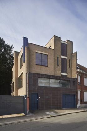 Interbellumwoning in Roeselare wint de Onroerenderfgoedprijs 2021