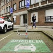 'Bedrijfswagen blijft grootste concurrent van deelwagen'