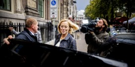 Waarom Sigrid Kaag toch weer in de 'roestige auto' stapt