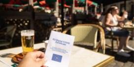 Na 5,5 miljoen downloads opgemerkt: Covid Safe App gebruikt gekaapte Europese vlag