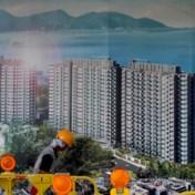 Stilletjes stuurt Peking aan opgecontroleerde crash