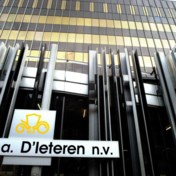 Brusselse autoshowroom van D'Ieteren wordt ook fietsenwinkel