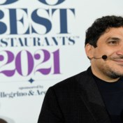 Culi-jetset reist af naar Antwerpen voor de Oscars van de gastronomie